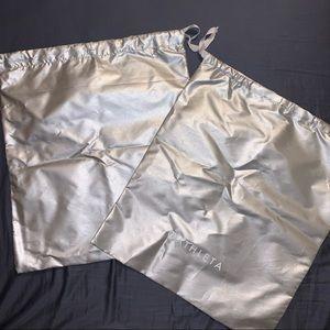 Athleta Reusable Bags